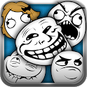Talking Troll Faces icon