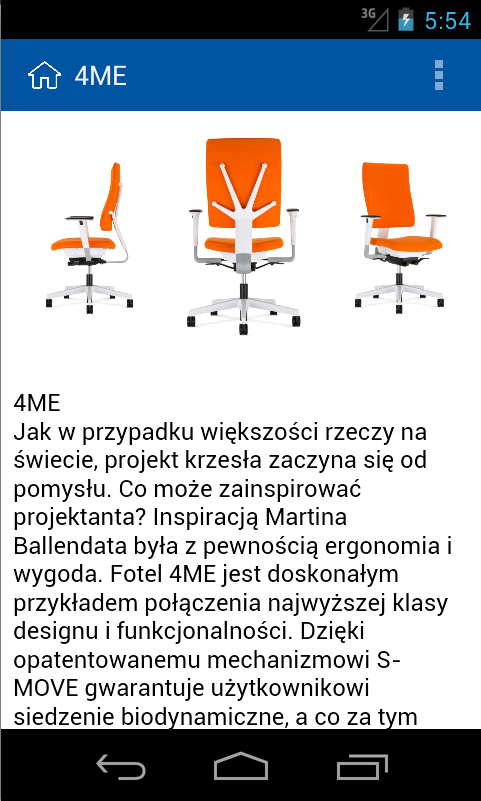 Nowy Styl Group- screenshot