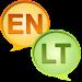 English Lithuanian dictionary+ Icon