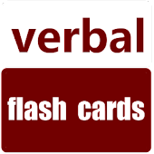 Verbal Flash Cards