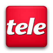 App tele - Magazin ★ TV-Programm ★ On Demand ★ Kino APK for Windows Phone