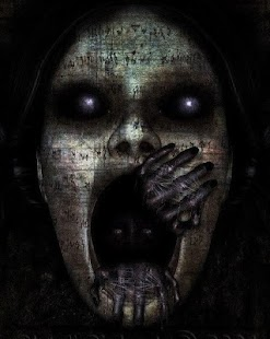 Scare Me! Scary Horror App!- screenshot thumbnail