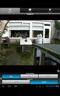 Foscam Surveillance Pro - screenshot thumbnail