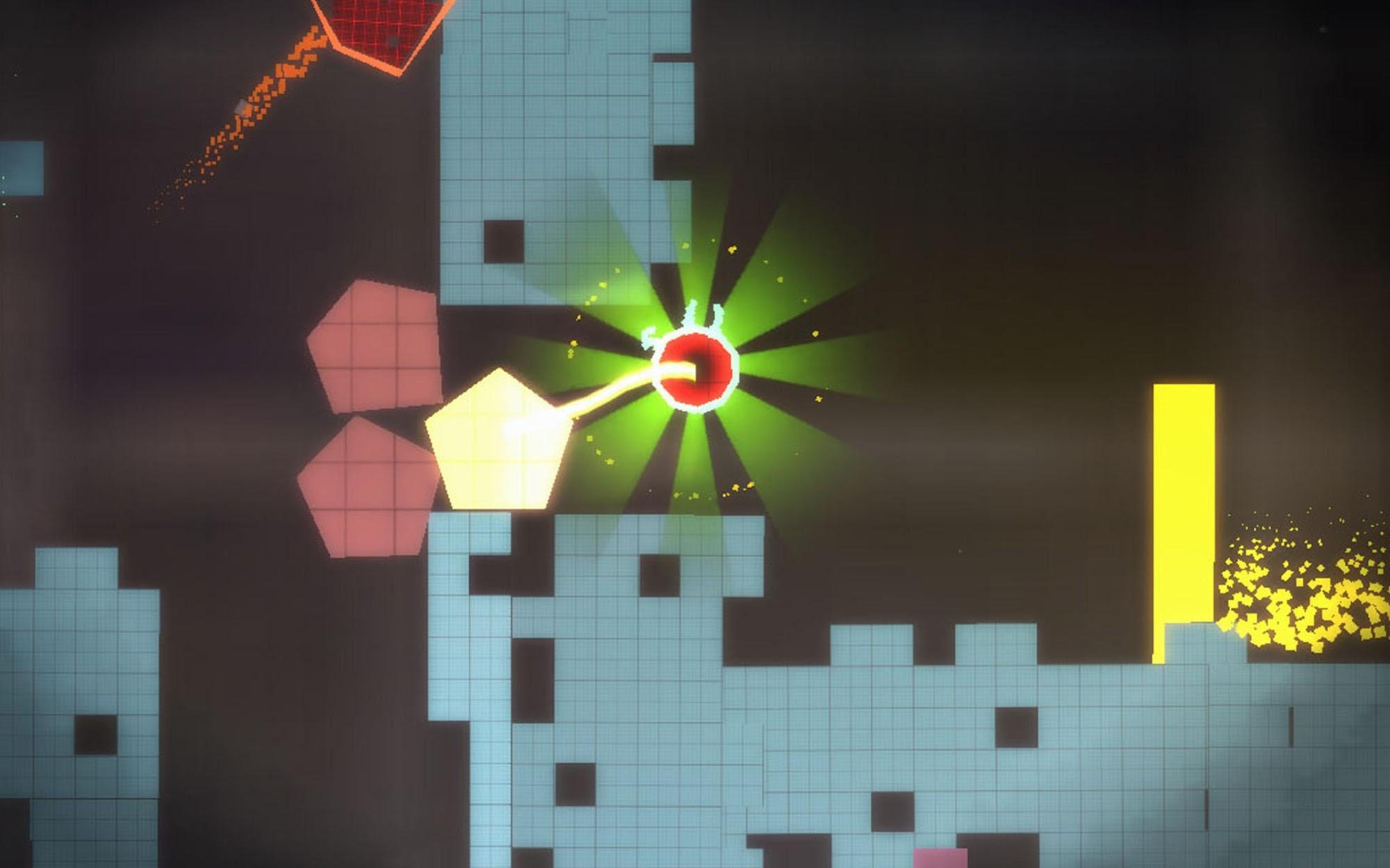 KromacelliK screenshot #8