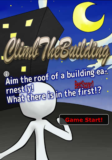 Climb The Building for Android