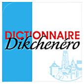Dikchenero