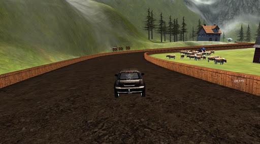 GT Turbo Car Driving Simulator