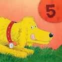 Biff, Chip & Kipper Level 5 icon