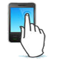 The Golden Finger Game logo