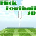 Football Flick 3D