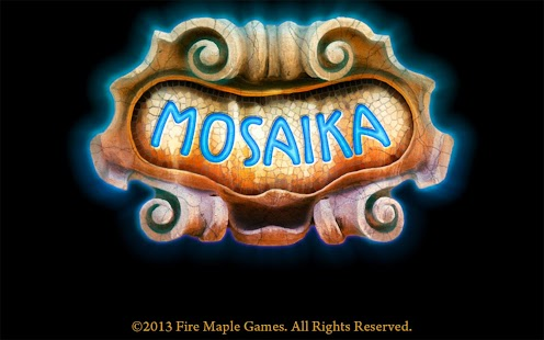 The Adventures of Mosaika - screenshot thumbnail