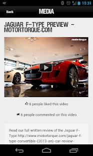 MotorTorque Car news & videos - screenshot thumbnail