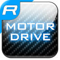 MotorDrive icon