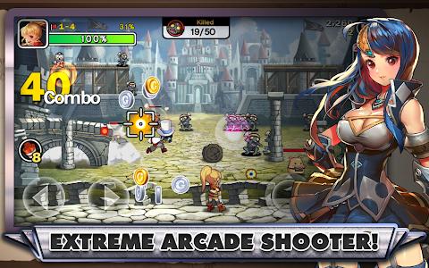 Captain Heroes: Pirate Hunt v1.01.01