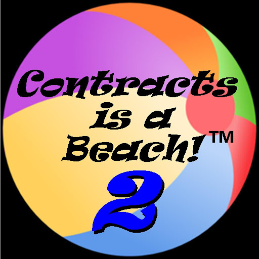 Contracts is a Beach ™2
