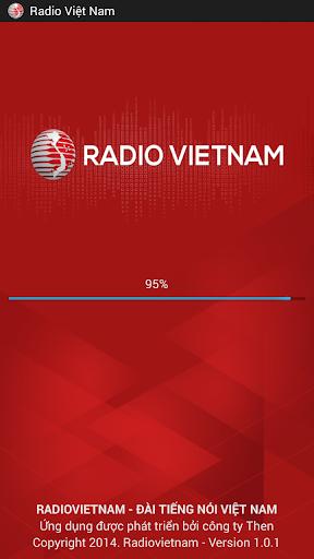 Radio Việt Nam