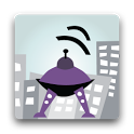 GPS Earth Defense icon