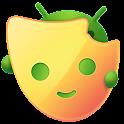 Hi Launcher logo