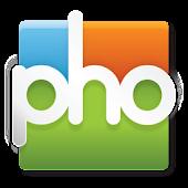 Phorganizer