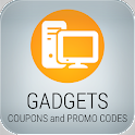 Gadgets Coupons - I'm In! icon