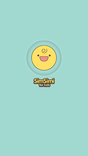SimSimi for kids