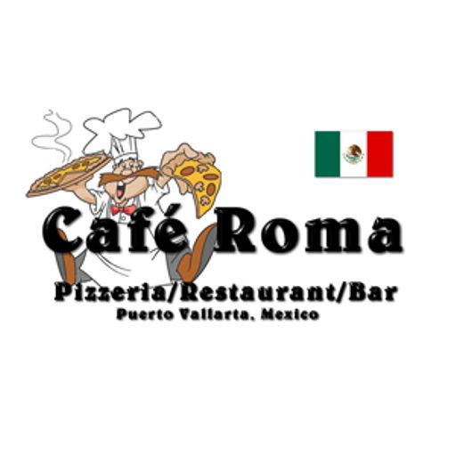 Cafe Roma - Mexico 商業 App LOGO-APP試玩