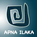 Apna Ilaka logo