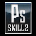 PhotoshopSkillz logo