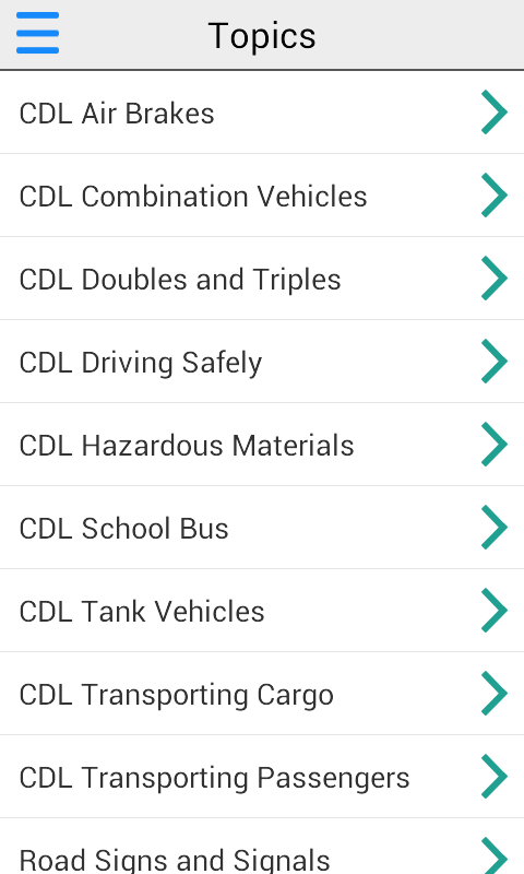 cdl hazmat test questions and answers pdf