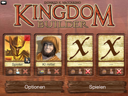 Kingdom Builder- screenshot thumbnail