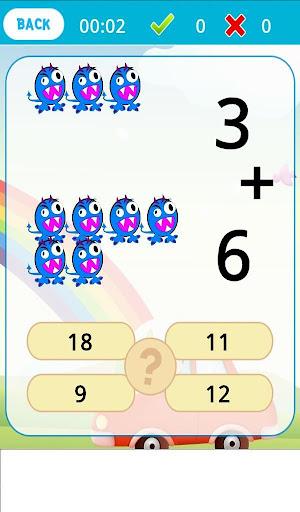 外國人容易數學遊戲