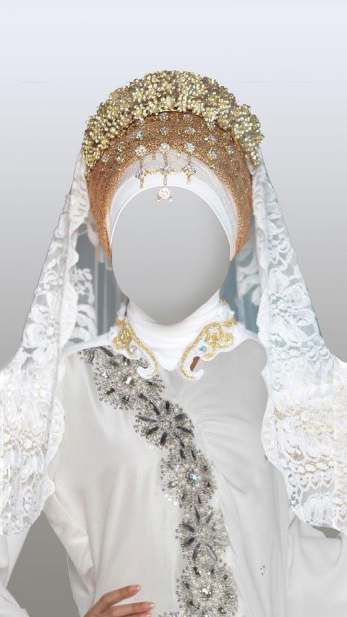 Boda hijab fotomontaje - Aplicaciones Android en Google Play