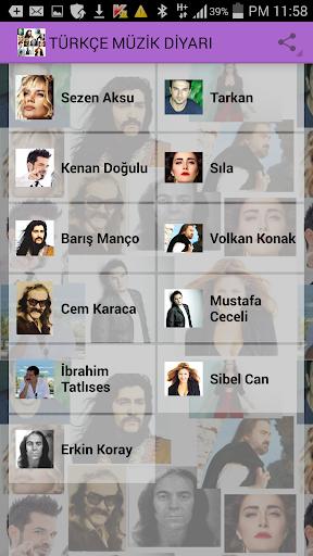 Türkçe Müzik Diyarı