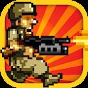 Mini Z-SOG : A Zombie War Game icon