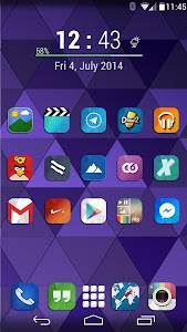 Magik - Icon Pack v1.2.1