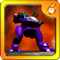 Last Stand Mech Warrior FREE icon