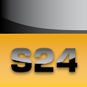 salzburg24.at logo