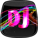 DJ Live Wallpaper icon