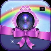 Rainbow Photo Frames