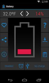 Battery-Alert Screenshot 5