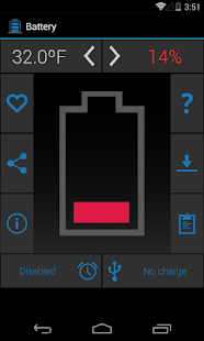 Battery-Alert Screenshot 5