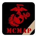 MCMAP Tan icon