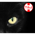 Touch and Joy Kitty free logo