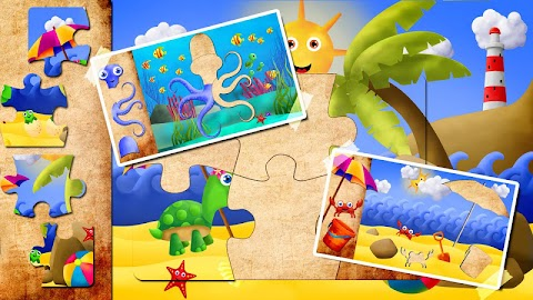 HD Puzzle Kids & Toddlers Lite Screenshot 15