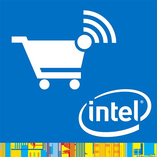Intel® Retail Tracker 商業 App LOGO-APP試玩