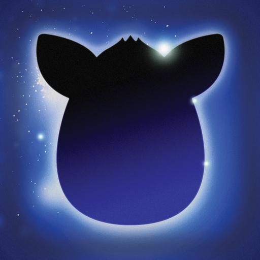 Furby LOGO-APP點子