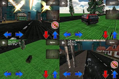 Cars And Guns 3D FREE Screenshot 6