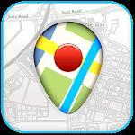 GPS Map using Google Maps 2.0