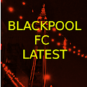 Blackpool FC Latest icon