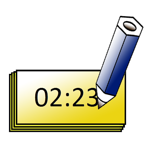 工具のあなた時刻 有料版 SDカードからの取込可 LOGO-記事Game